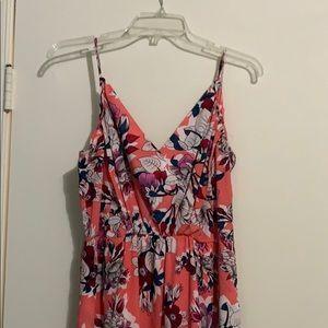 Yumi Kim Maxi Dress Size Medium